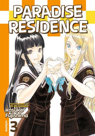 Paradise Residence 3