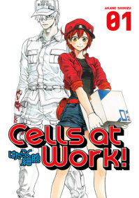 Cells at Work! 1