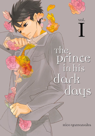 The Prince in His Dark Days 1