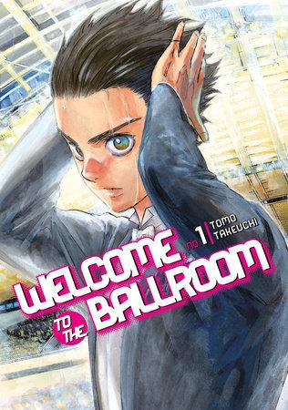 Welcome to the Ballroom 1 by Tomo Takeuchi