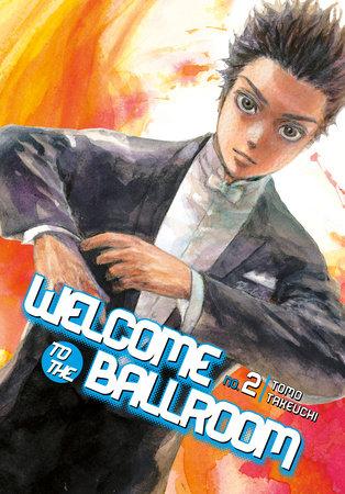 Welcome to the Ballroom 2 by Tomo Takeuchi