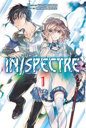 In/Spectre 1 by Chashiba Katase