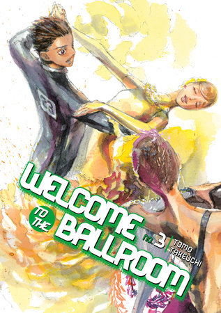Welcome to the Ballroom 3 by Tomo Takeuchi