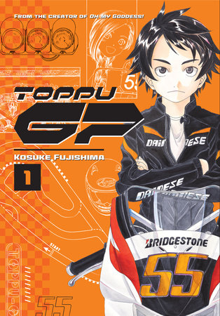 Toppu GP 1