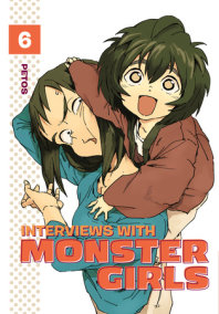 Interviews with Monster Girls 6