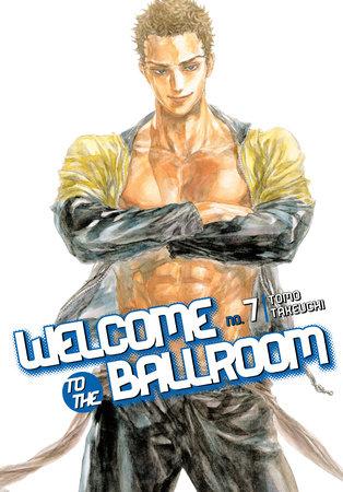 Welcome to the Ballroom 7