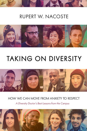 Taking on Diversity Book Cover Picture