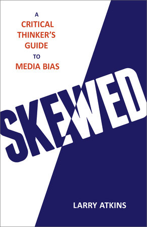 Skewed book cover