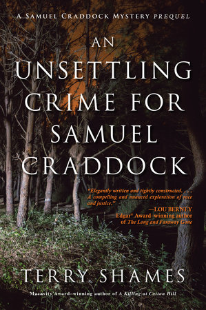 An Unsettling Crime for Samuel Craddock