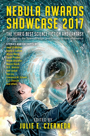 Nebula Awards Showcase 2017 by