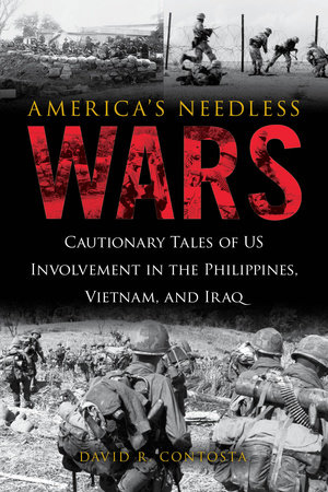 America's Needless Wars
