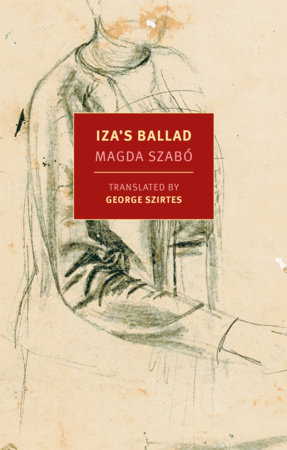 Iza's Ballad