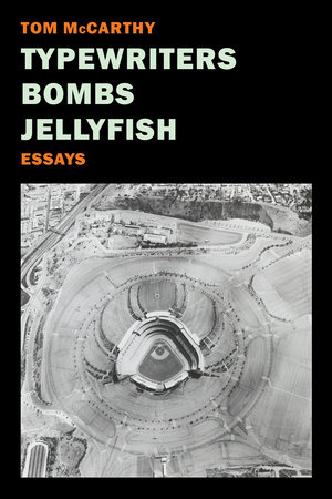 Typewriters, Bombs, Jellyfish