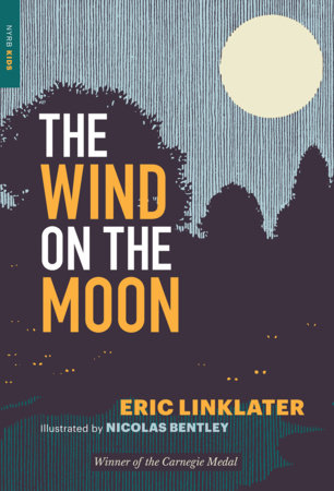 The Wind on the Moon by Eric Linklater