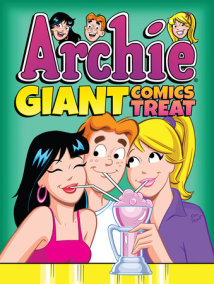 Archie Giant Comics Treat