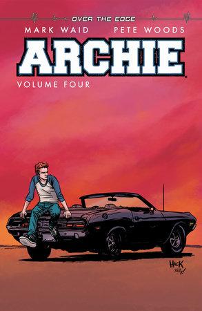Archie Vol. 4