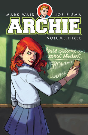 Archie Vol. 3 by Mark Waid