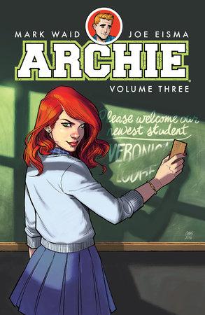 Archie Vol. 3