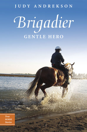 Brigadier by Judy Andrekson