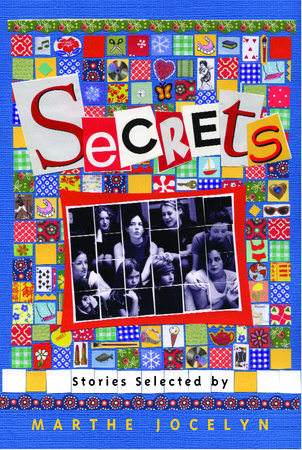 Secrets: Stories Selected by Marthe Jocelyn by