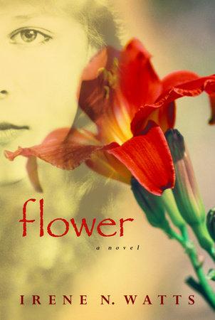 Flower by Irene N.Watts