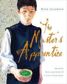 The Master's Apprentice