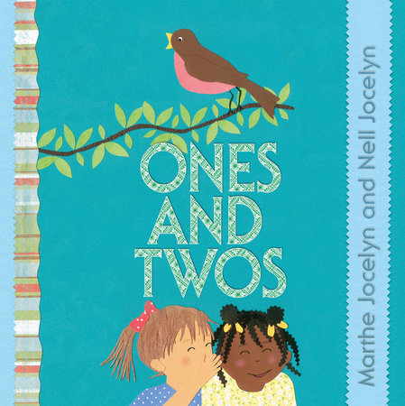 Image result for Ones and Twos by Marthe and Nell Jocelyn