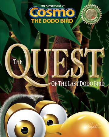 The Quest of the Last Dodo Bird by Patrice Racine
