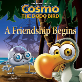 A Friendship Begins