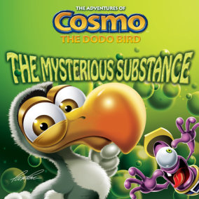 The Mysterious Substance