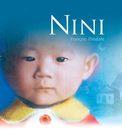 Nini by Francois Thisdale