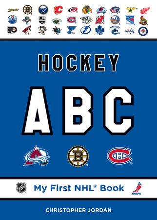 Hockey ABC by Christopher Jordan