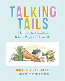 Talking Tails