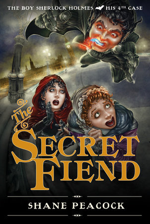 The Secret Fiend