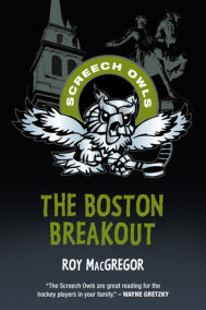 The Boston Breakout