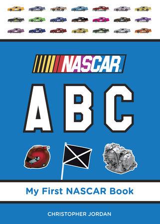 NASCAR ABC by Christopher Jordan