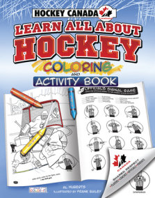 Hockey Canada's Learn All About Hockey