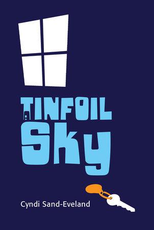 A Tinfoil Sky by Cyndi Sand-Eveland