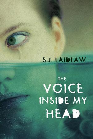 The Voice inside My Head by S.J. Laidlaw