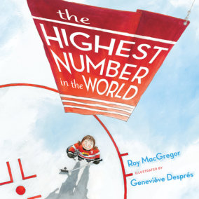The Highest Number in the World