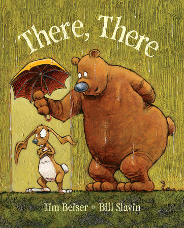 There, There by Tim Beiser