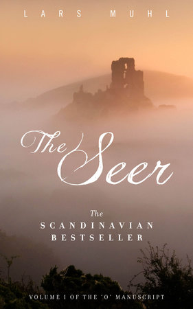 The Seer by Lars Muhl