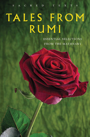 Tales from Rumi by