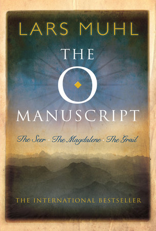 The O Manuscript by Lars Muhl