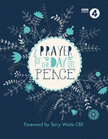 Prayer For The Day on Peace