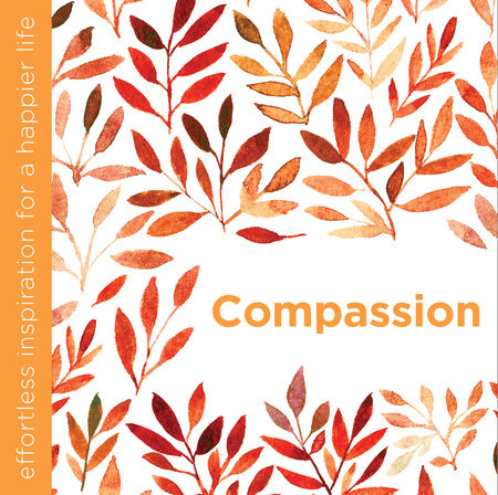 The cover of the book Compassion