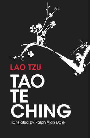 Sacred Wisdom: Tao Te Ching