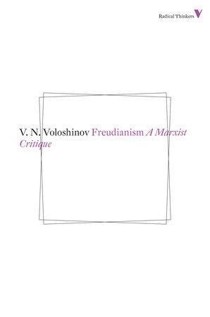 Freudianism by Valentin Voloshinov