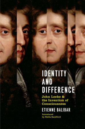 Identity And Difference by Etienne Balibar