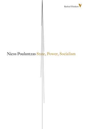 State, Power, Socialsim by Nicos Poulantzas